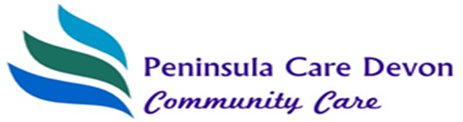 Peninsula Care Devon Logo